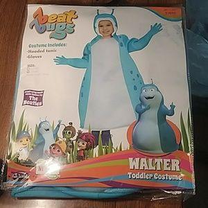 Beat bugs toddler costume
